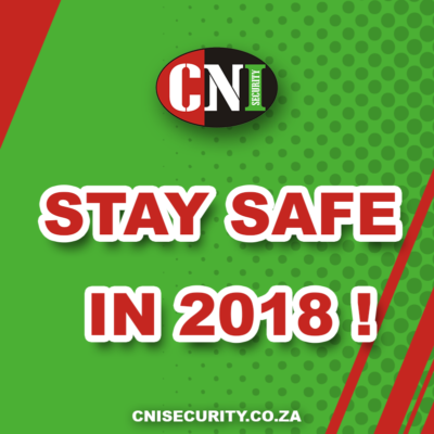CNI Security - Stay safe in 2018